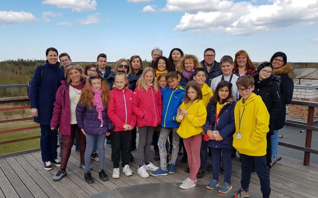 Erasmus izmenjava v Estonijo