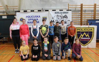 14. Otroška varnostna olimpijada