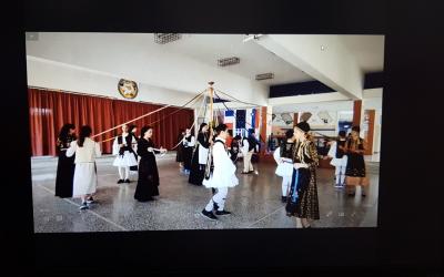 Virtualno potovanje po Grčiji